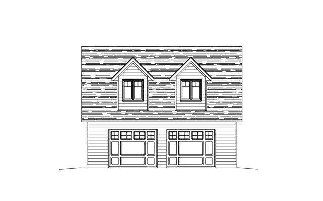 40 X 60 GARAGE BUILDING PLANS House Plans Home Designs – 40X40 Garage Plans