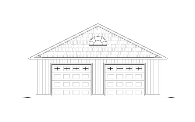 Garage building plans drafting innovations drafting for 28 x 32 garage plans